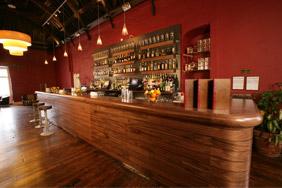 Refectory Bar